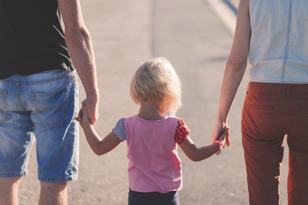 家族は理解者と批判者になる