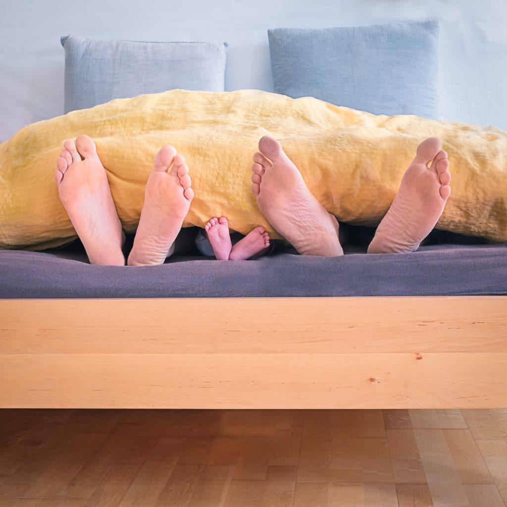 睡眠障害について