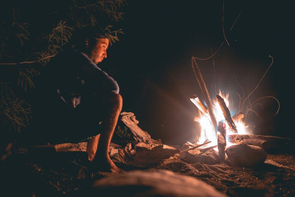 焚火と健康まとめ